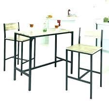 table haute de cuisine avec tabouret table de cuisine avec tabouret table haute avec tabouret pour