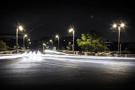 who to call when street lights are out smart street lighting illinois johnson controls