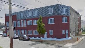 Disused Philadelphia Warehouse to Become Apartments  Property