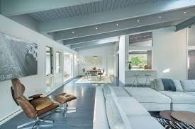 mid century modern home design by flavin architects caandesign