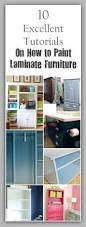 best 25 laminate furniture ideas on pinterest painting laminate