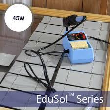 diy solar build your own 45w diy solar panel cells kit shop solar
