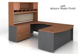 U Shaped Desks Bush Furniture L Desks U Shaped Desks And Bookcases