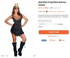 Inappropriate Halloween Costumes Adults Store Refused Remove