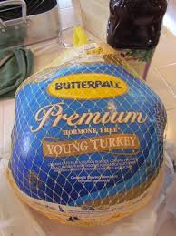 bringing family together this thanksgiving with butterball giveaway