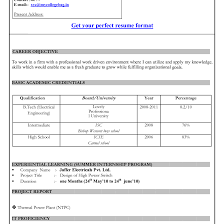 job resume free downloads template for mac format templates