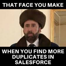 Marketing Meme - salesforce crm sales job cloud sfdc jobs marketing iot