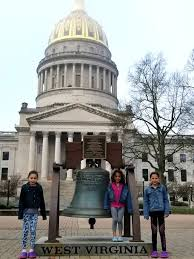 West Virginia Travel Quest images 5 things to do with kids in charleston west virginia dash of evans jpg