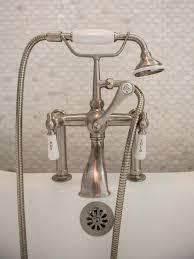 Bathtub Faucet Shower Best 25 Traditional Bathtub Faucets Ideas On Pinterest Beach