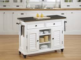kitchen 13 wooden kitchen carts and islands styles