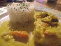 comment cuisiner le filet de colin recettes de colin et curry
