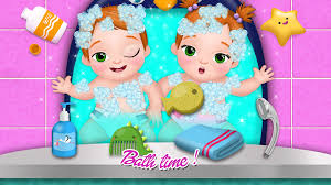 my new baby 2 twins android apps on google play