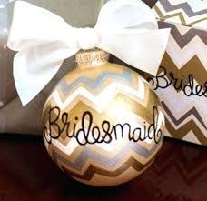wedding favors ornaments a ornament wedding favor option