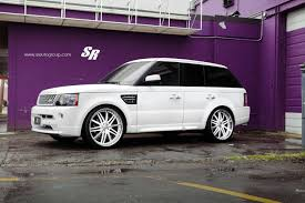 range rover sport supercharged suvs and trucks pinterest