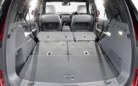 lexus gx trunk space comparison ford everest titanium 2017 vs lexus gx 460 luxury