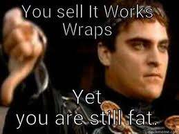 It Works Memes - the hard truth quickmeme