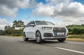 Audi Q7 Diesel - audi sq7 coming in 2016 with v8 tdi engine and electric