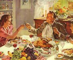 norman rockwell thanksgiving norman rockwell portrait of