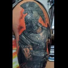 warrior tattoo meanings itattoodesigns com