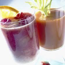 عصير كوكتيل عصير