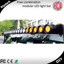 roof rack emergency light bar excellent led car roof rack light bar 30 led light bar mount buy