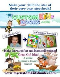 Personalised Keepsake Story Book For Children By My Children Will Their Own Personalized Abc Storybook For