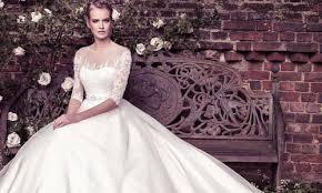 uk designer wedding dresses designer wedding dresses guides for brides