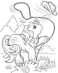 pony coloring pages u2013 corresponsables