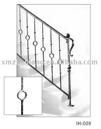 39 best stair hand rails in metal images on pinterest stairs
