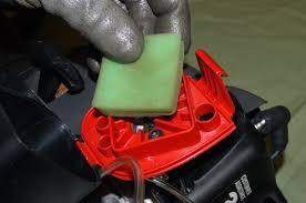 how to rebuild a line trimmer carburetor repair guide help