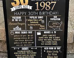 Vintage Birthday Decorations Birthday Decorations Etsy