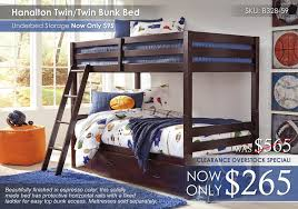 Bunk Bed Stairs Sold Separately Kids Bedrooms U2013 All American Mattress U0026 Furniture