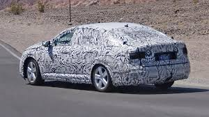 volkswagen jetta 2018 this is probably the new 2018 vw jetta for united states