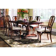 traditional dining room furniture sets marceladick com pennsylvania house cherry dining room set excellent with images of