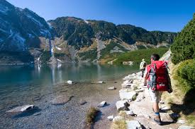 best trekking places in the usa travel guide by dr prem jagyasi