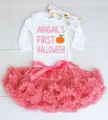 my first halloween 1st halloween onesie my first halloween baby