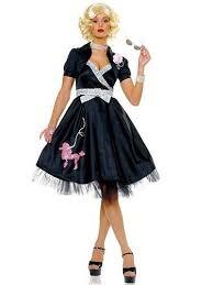 Halloween Costumes 1950s 9 1950 U0027s Style Dresses Images Halloween