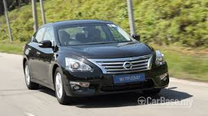 teana nissan 2015 nissan teana 2014 2 0xe in malaysia reviews specs prices
