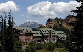Crater Lake Lodge Dining Room Great National Park Lodges Travel Leisure