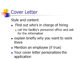 cover letter style what is next in your future ppt download