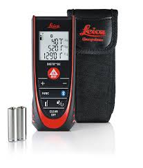 amazon com leica disto d2 new 330ft laser distance measure with