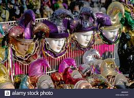 mardi gras mask for sale miniature mardi gras masks for sale at the market in the