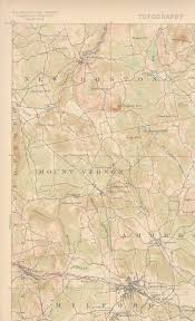 Manchester Vt Map Reference Hillsborough County Nh History And Genealogy At