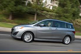 mazda car van 2015 mazda mazda5 reviews and rating motor trend