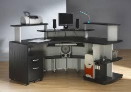 Computer Workstation Desk Good And Cozy Computer Workstation Desk U2014 All Home Ideas Decor