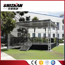 Canopy On Sale by On Sale Aluminum Portable Stage Dubai On Sale Aluminum Portable