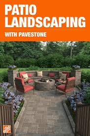 Home Depot Patio Designs 338 Best Outdoor Living Images On Pinterest
