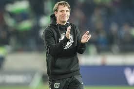 Martin Bader Hannover 96 Daniel Stendel Will Babacar Gueye Nicht