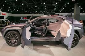 lexus suv concept 2017 detroit auto top 5 truck and suv picks trucks com