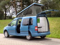 volkswagen california camper little camper u2013 vw caddy maxi camp by reimo viaja en furgo